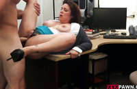 Some dirty fucking with a kinky and really hung intern.